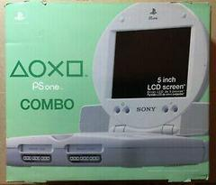 PSOne Slim Console with LCD Screen Combo Playstation Prices