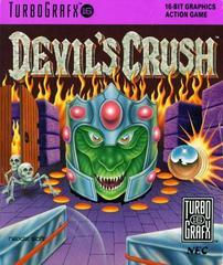Devil's Crush TurboGrafx-16 Prices
