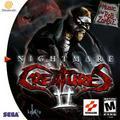 Nightmare Creatures II | Sega Dreamcast