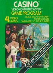 Casino Atari 2600 Prices