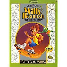 Adventures Of Willy Beamish - Front | Adventures of Willy Beamish Sega CD