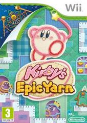 Kirby's Epic Yarn PAL Wii Prices
