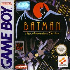 Batman the Series GameBoy Prices