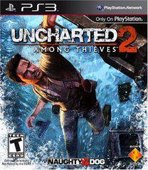 Uncharted 2: Among Thieves Playstation 3 Prices