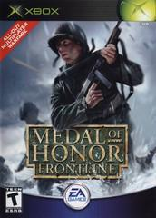 Medal of Honor Frontline Xbox Prices