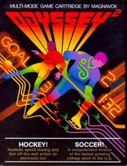 Hockey! / Soccer! Magnavox Odyssey 2 Prices
