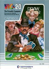 Draw Poker Vic-20 Prices