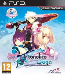 Ar tonelico Qoga: Knell of Ar Ciel PAL Playstation 3 Prices