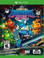 Super Dungeon Bros | Xbox One
