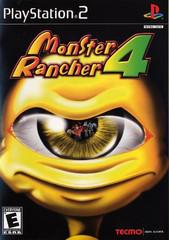 Monster Rancher 4 Playstation 2 Prices