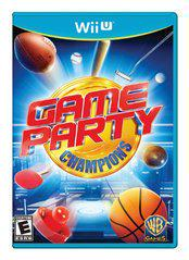 Game Party Champions Wii U Prices