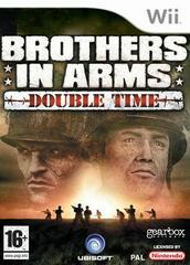 Brothers in Arms: Double Time PAL Wii Prices
