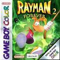 Rayman 2 Forever | PAL GameBoy Color