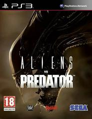 Aliens Vs Predator [Survivor Edition] PAL Playstation 3 Prices