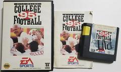 Bill Walsh College Football 95 Prices Sega Genesis Compare Loose