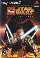 LEGO Star Wars Playstation 2 Prices