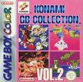 Konami GB Collection Vol. 2 | PAL GameBoy Color