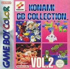 Konami GB Collection Vol. 2 PAL GameBoy Color Prices