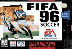 FIFA Soccer 96 Super Nintendo Prices