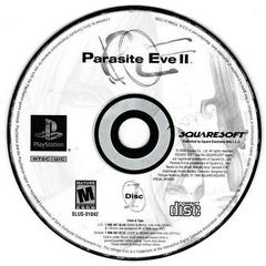 Game Disc 1 | Parasite Eve 2 Playstation