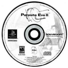Game Disc 1 | Parasite Eve 2 Playstation