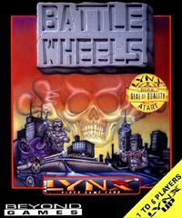 Battlewheels Atari Lynx Prices