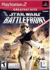 Star Wars Battlefront [Greatest Hits] Playstation 2 Prices