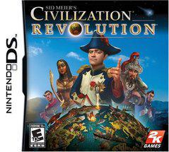 Civilization Revolution Nintendo DS Prices