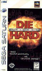 Die Hard Trilogy Sega Saturn Prices