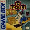 Boxxle II | GameBoy