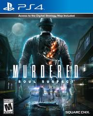 Murdered: Soul Suspect Playstation 4 Prices