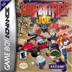 Car Battler Joe GameBoy Advance Prices