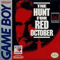 Hunt for Red October | GameBoy