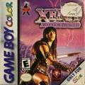 Xena Warrior Princess | PAL GameBoy Color