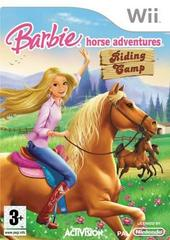 Barbie Horse Adventures: Riding Camp PAL Wii Prices