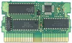 Circuit Board | Rad Racer II NES