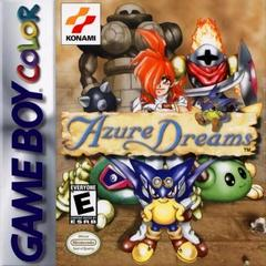 Azure Dreams GameBoy Color Prices