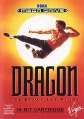 Dragon: The Bruce Lee Story PAL Sega Mega Drive Prices