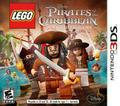 LEGO Pirates of the Caribbean: The Video Game | Nintendo 3DS
