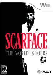 Scarface the World is Yours Wii Prices