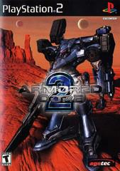 Armored Core 2 Playstation 2 Prices