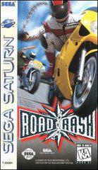 Road Rash Sega Saturn Prices