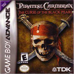 Pirates of the Caribbean GameBoy Advance Prices