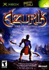 Azurik Rise of Perathia Xbox Prices