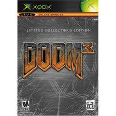 Doom 3 [Collector's Edition] Xbox Prices