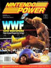 [Volume 35] WWF Super Wrestlemania Nintendo Power Prices