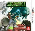 Centipede: Infestation | Nintendo 3DS