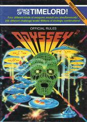 Attack of the Timelord Magnavox Odyssey 2 Prices