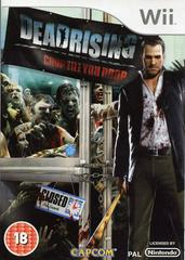 Dead Rising: Chop Till You Drop PAL Wii Prices