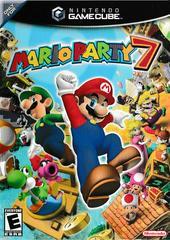 Mario Party 7 Gamecube Prices